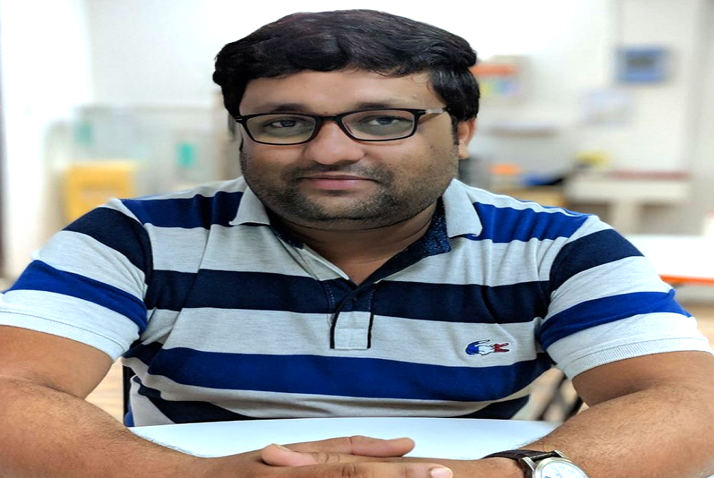 Digital Marketing Consultant Delhi India