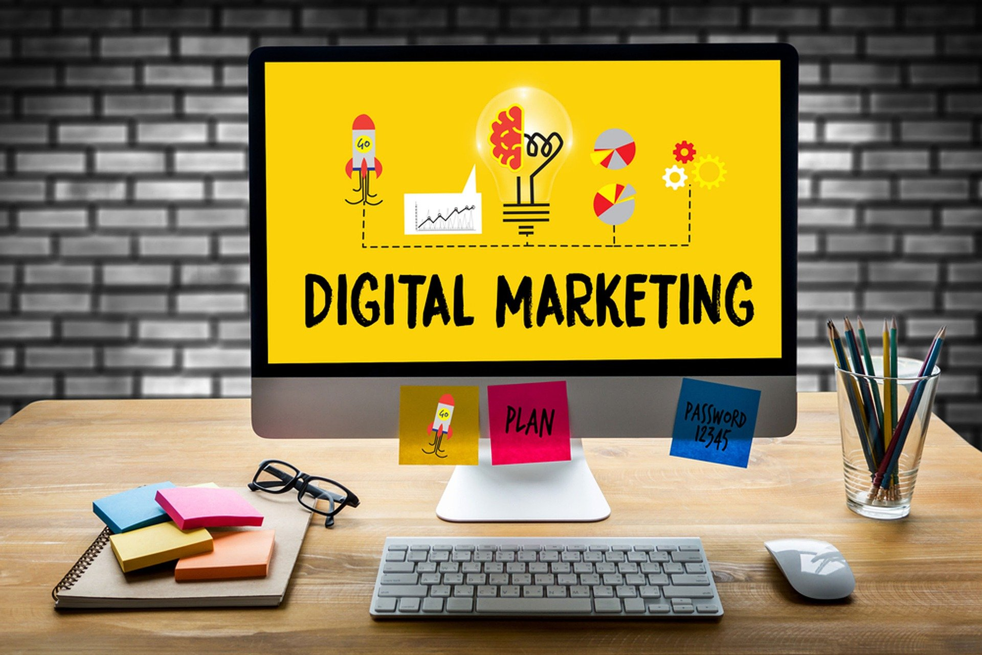 Digital Marketing Course Lucknow